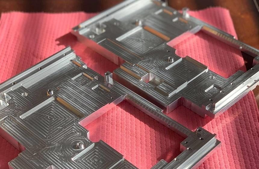 Quality Precision Parts